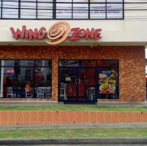 Foto de Wing Zone (San Francisco)