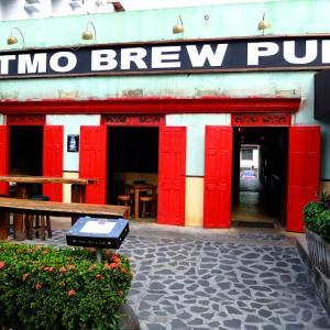 Istmo Brew Pub (El Cangrejo)