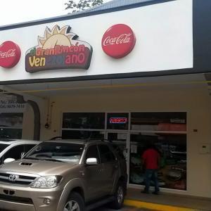 El Gran Rincon Venezolano