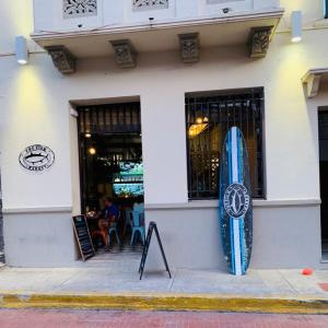 The Fish Market (Casco Antiguo)