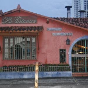 La Estancia Steak House (San Francisco)