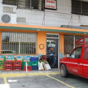 Charro Mexicano (Calle 50)