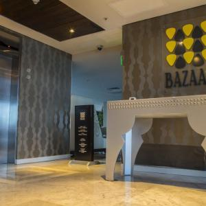 Bazaar Restaurant