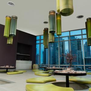 Soy Restaurant