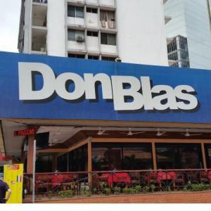 Don Blas (Bella Vista)