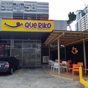 Que Riko