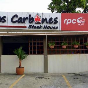 Los Carbones Steak House