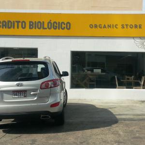 El Mercadito Biologico
