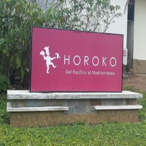 Horoko