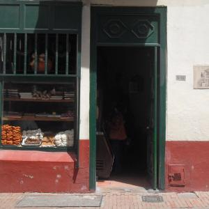 Puerta Falsa