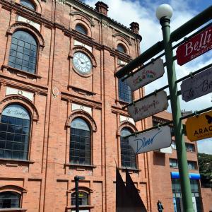 Foto de Bellini (Centro Internacional)