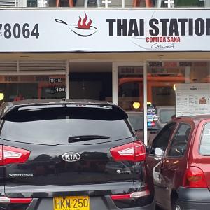 Thai Station