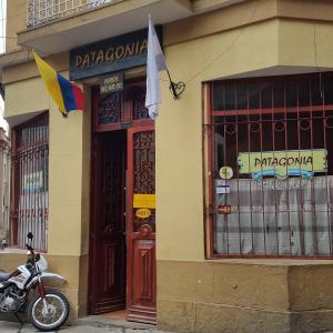 Patagonia (La Candelaria)
