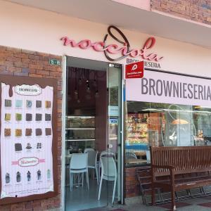 Nocciola Browniseria
