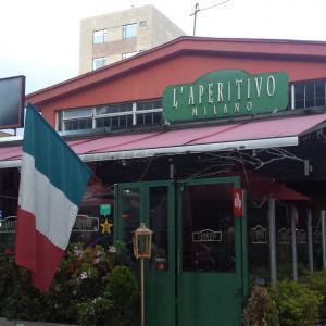 L`Aperitivo Milano (Calle 114)