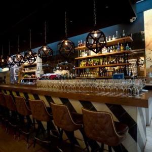 VO Tapas Bar