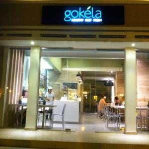 Gokela