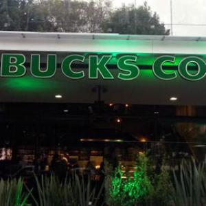 Starbucks (Parque de la 93)