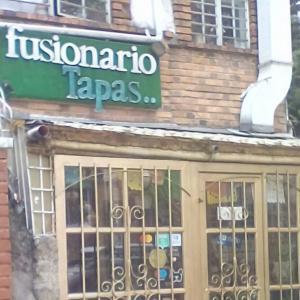 Fusionario Tapas