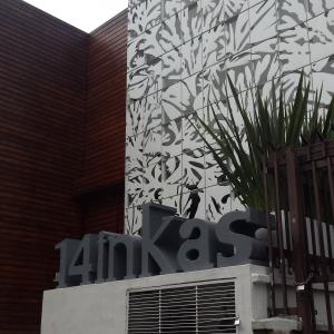 14 Inkas (Usaquen)