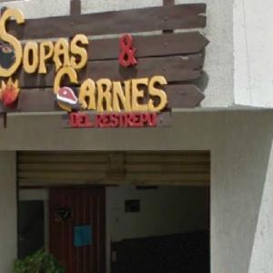 Foto de Sopas y Carnes del Restrepo