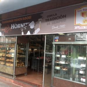 Hornitos (Carrera 69)
