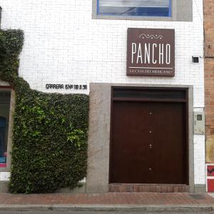 Foto de Pancho