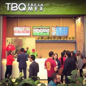 Tbq Fresh Mex