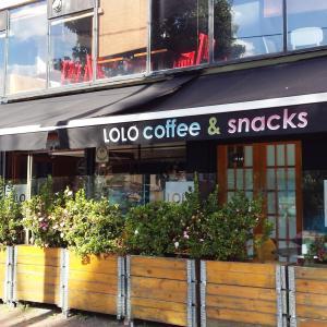 Loló Coffee & Snacks