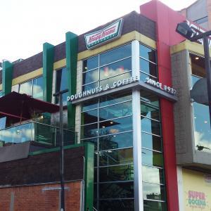 Krispy Kreme (Usaquen)