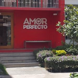Amor Perfecto (Chapinero)