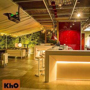 Foto de KhO Fuego Urbano