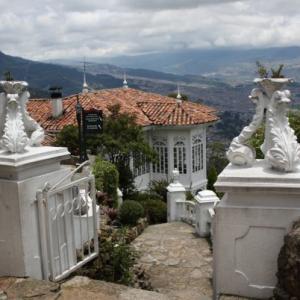 Casa Santa Clara