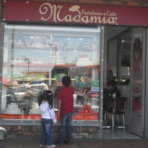 Madamia