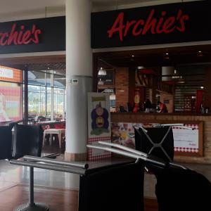 Archie's (C.C. San Rafael)