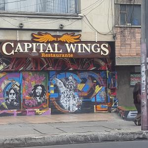 Capital Wings