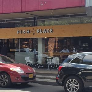 Fish Place (Chpinero)