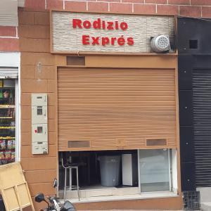 Rodizio Express