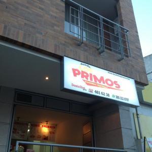 Donde Los Primos