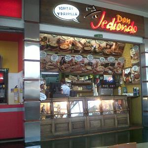 Don Jediondo (Autopista Norte)