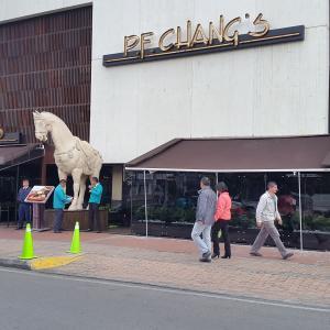 P.F. Chang's (Santa Barbara)