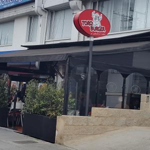 Toro Burger (Cedritos)
