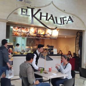 El Khalifa (Usaquén)