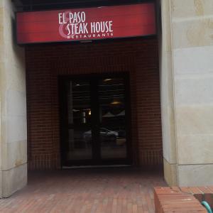 El Paso (GHL Hotel)