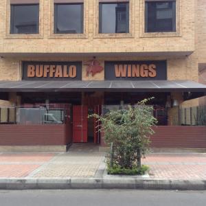 Buffalo Wings (Parque 93)