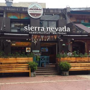 Sierra Nevada (Zona T)