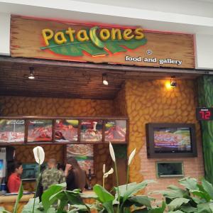 Patacones (C.C Hayuelos)
