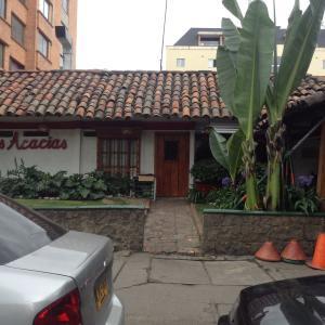 Las Acacias (Chico )