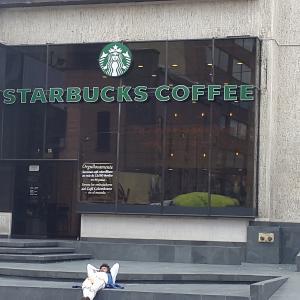 Starbucks (Quinta Camacho)