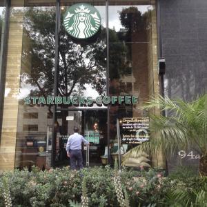 Starbucks (Chicó Norte)
